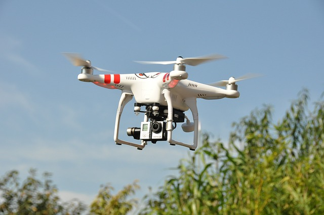 How Drones Are Helping The Law Enforcement Forces And The Numbers Of Benefits?